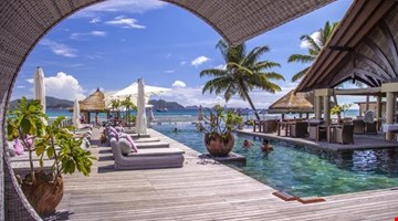 Dubai, Seychelles ed Abu Dhabi