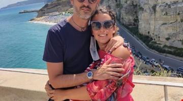Viaggio di Nozze di Camilla e Luca